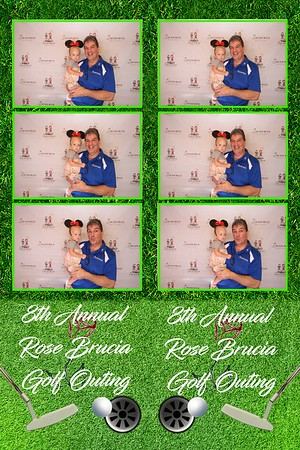 Rose Brucia Golf Outing