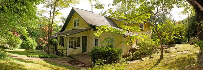 100 Old Oaks Hopwood, Pennsylvania
