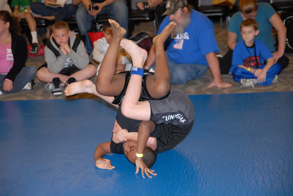 Elite Federation of Grapplers