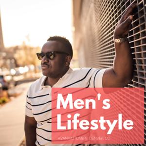 Men's Lifestyle Shoot in Denver, CO