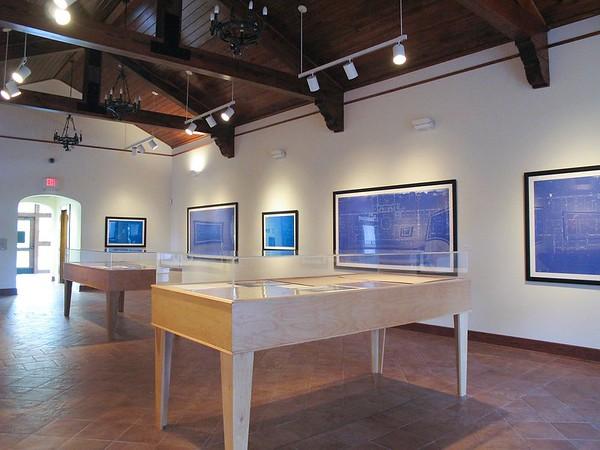 2013 CEAM Exhibitions
