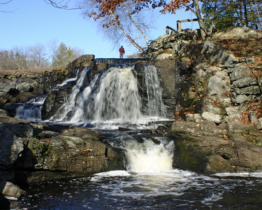 Southford Falls State Park, CT