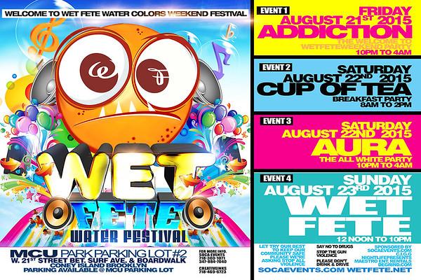 08/23/15 Wet Fete 2015