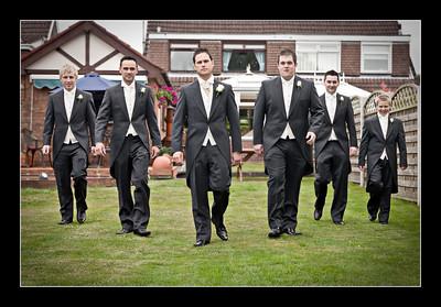Favourite Wedding photograph's