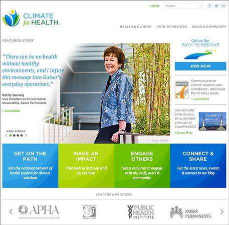 Replicable Online Portals