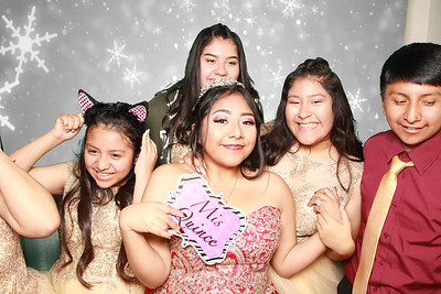Isabel's Quince