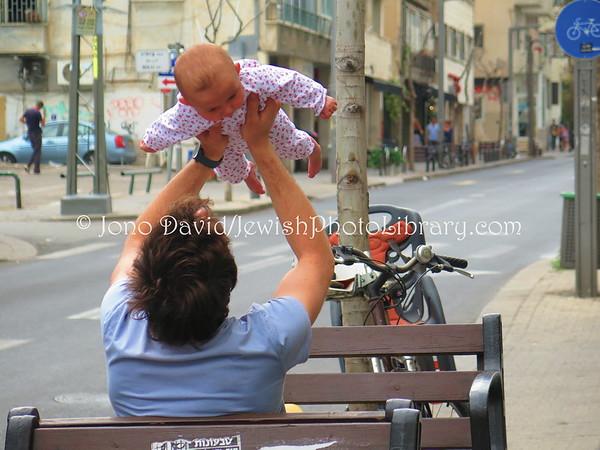ISRAEL, Tel Aviv. Miscellaneous (3.2015)