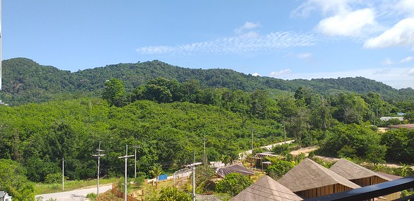Anana ecological resort