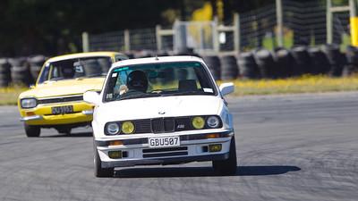 Fiat - Lancia track day