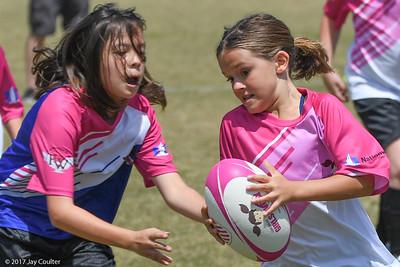 San Diego Girls Rugby 4-22-2017