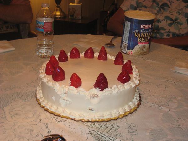 Caseys Birthday