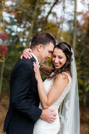 Autumn & Stephen's Wedding