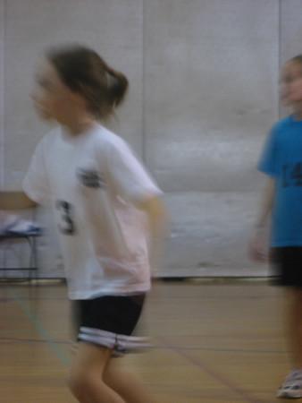 2008 Allison's Basketball