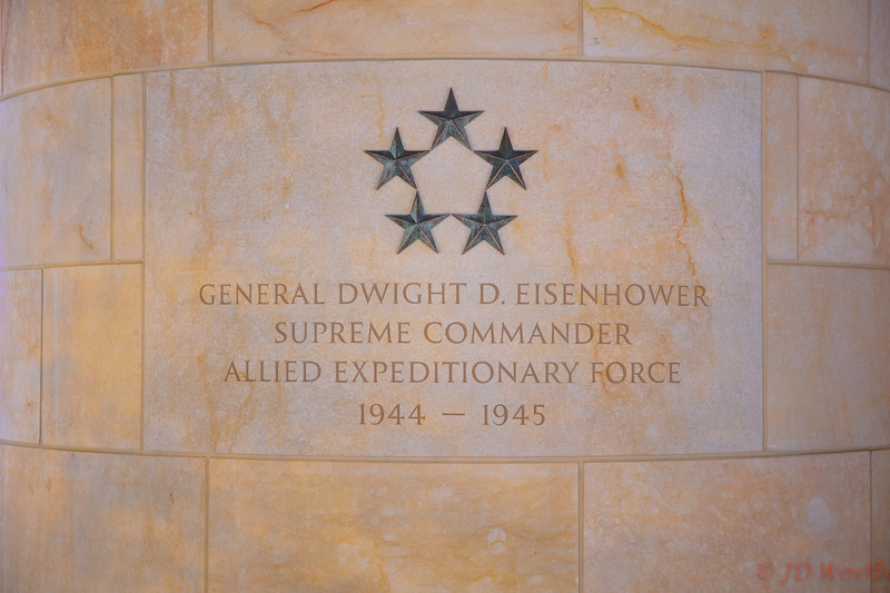 091929 Dwight D Eisenhower Memorial - 5 Star General Supreme Commander-8635.jpg