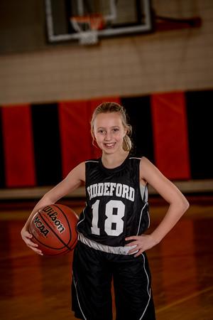 Basketball Team and Individual