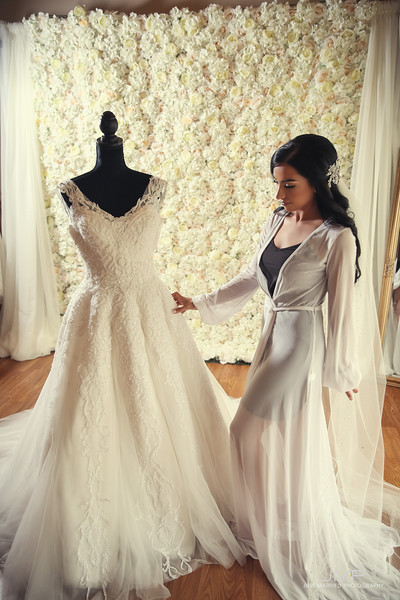 Jamal + Nazreen wedding pt 1