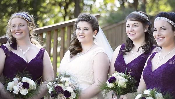 Wedding video Dermody/Dunn