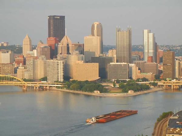 Pittsburgh Pennsilvania
