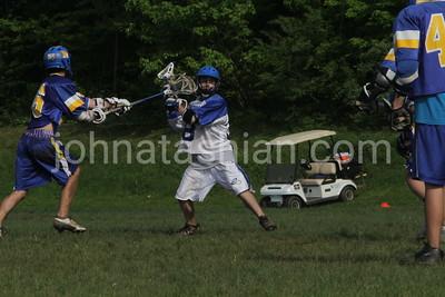 Freshman Lacrosse - Southington High School vs Newington High School