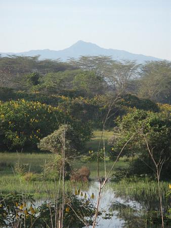 Lake Naivasha September 2007