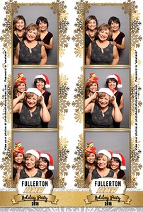 Fullerton DMV Holiday Party