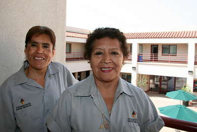 09-5 Custodians - Margarita & Estella