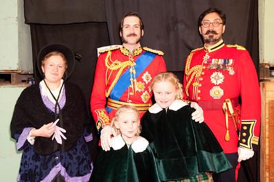2010 Dickens Fair