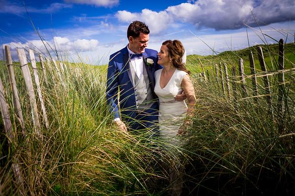 Anna & Adrian Doonbeg