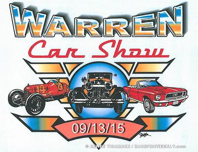 Ken Brenn-Warren Car Show 91315