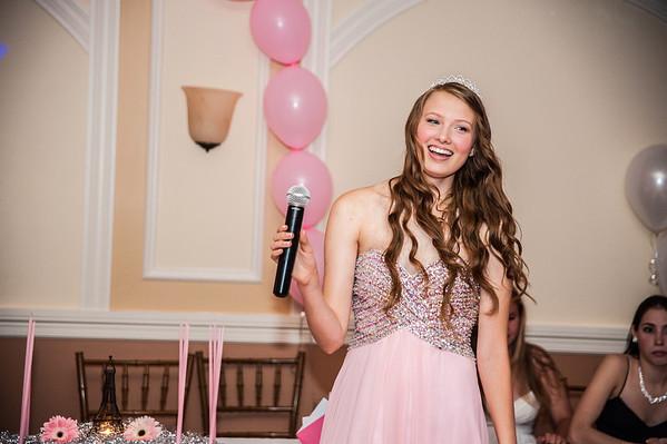 Kailyn Sweet Sixteen