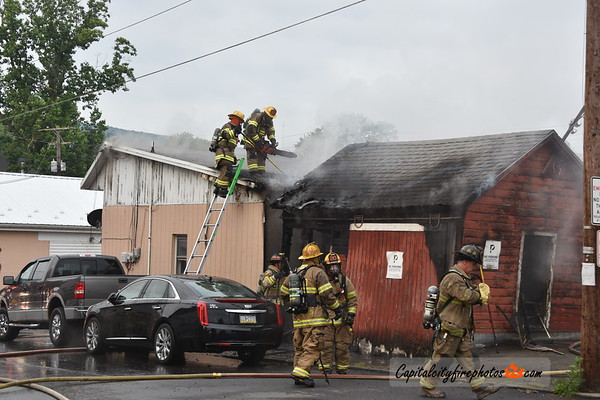 6/19/21 - Marysville, PA - Verbeke St