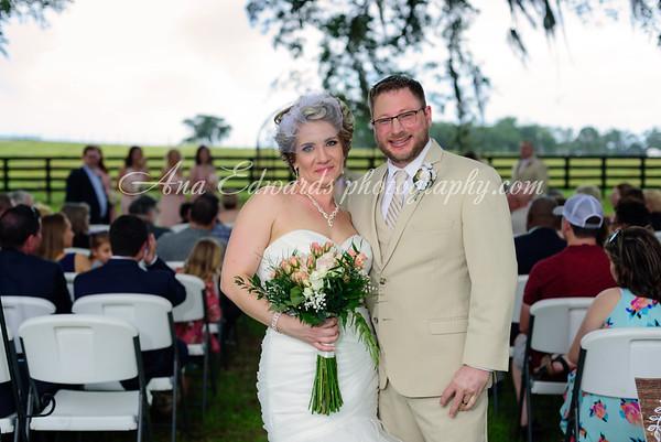 Mr. and Mrs. Mull     The Ocala House.  Leesburg, Georgia