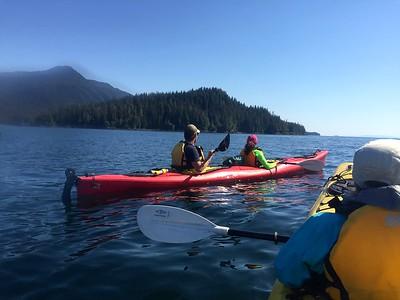 Windam Bay, Alaska