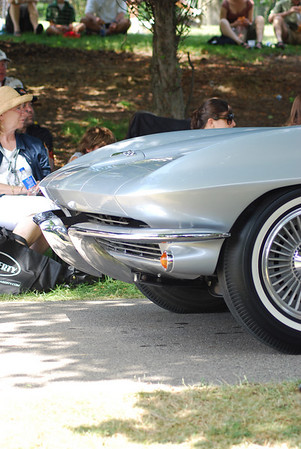 Meadowbrook Concours 2008