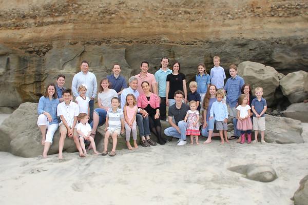 Higginbotham Family