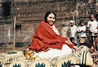 India Tour 1981-82