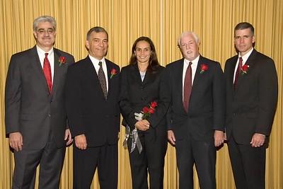 25th Annual Neil J. Houston, Jr. Memorial Awards Presentation