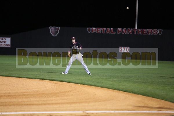 Picayune at Petal (2013 baseball)
