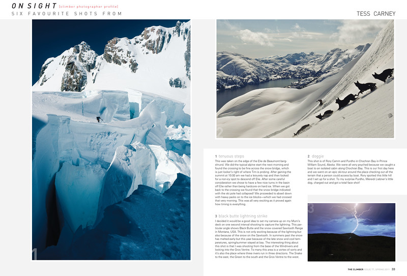 New Zealand Alpine Journal 2012