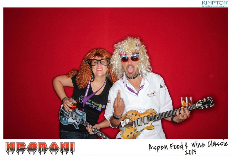 Negroni at The Aspen Food & Wine Classic - 2013.jpg-132.jpg
