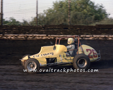 1980 Knoxville Nationals