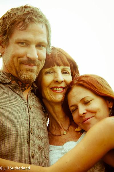 Heise Family