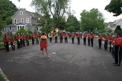Memorial Day Parade 5/30/16