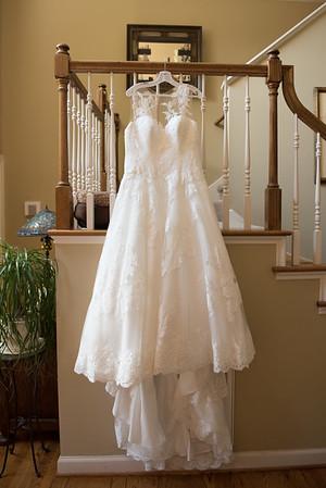 Crafton Wedding
