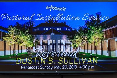 5/20/18-Installation Service