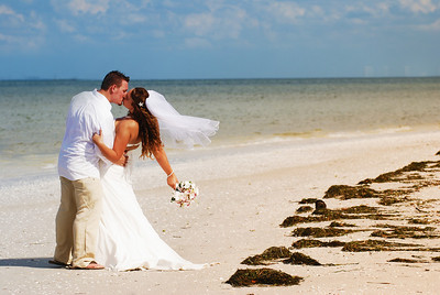 Rachael's Sanibel Island Wedding