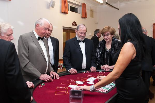 Gosfield Twinning - Casino & Cabaret Evening
