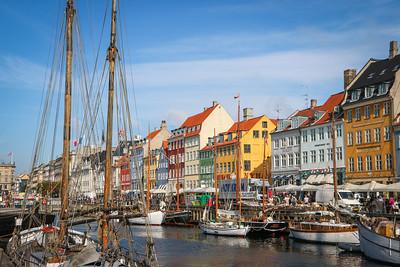 Copenhagen , Denmark  Sept.4,  2018