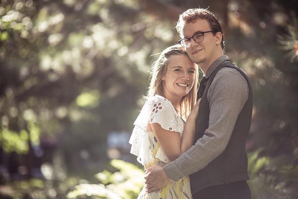 Jason and Kayleen