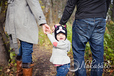 Tenley {family session}